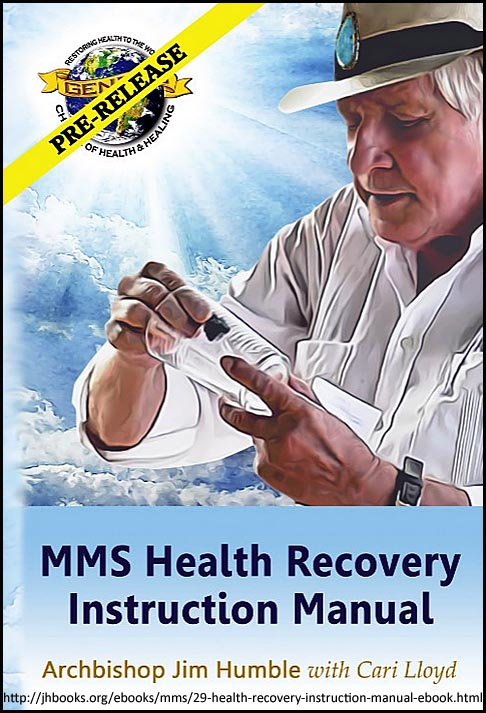 MMS Health Recovery Instruction Manual - MMSFORUM - MMS Forum